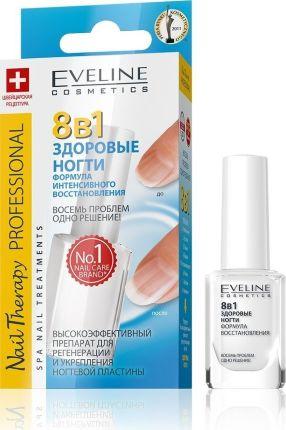 Препарат для ногтей Eveline Здоровые ногти