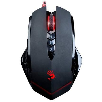 Игровая мышь A4Tech V8 Black