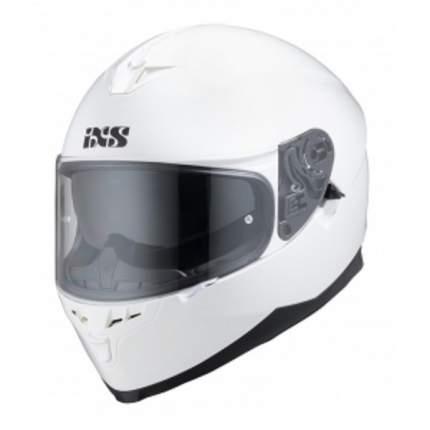 Мотошлем-интеграл HX 1100 1.0 X14069 001 White 2XL