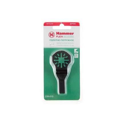 Погружное полотно для реноватора Hammer Flex 220-013 (54522)