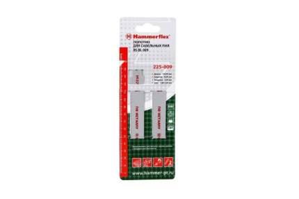 Полотно для сабельных пил Hammer Flex 225-009 (58805)