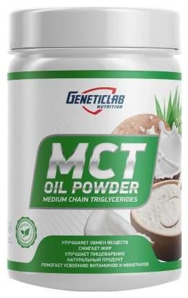 Жиросжигатель Mct Oil Powder GeneticLab Nutrition 200 г