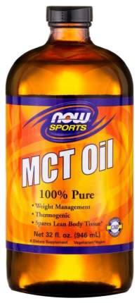 Жиросжигатель Mct Oil Now 946 мл