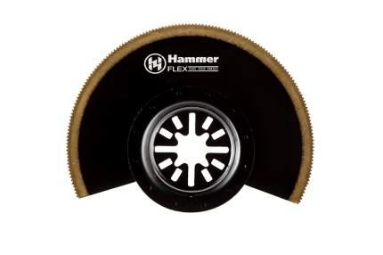 Сегментный пильный диск для реноватора Hammer Flex 220-024 MF-AC 024 (159614)