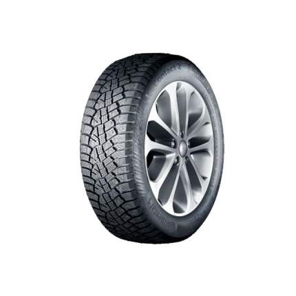 Шины Continental IceContact 3 245/50R18 104 T