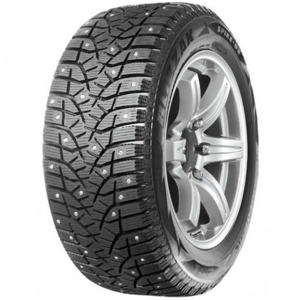 Шины Bridgestone BLIZZAK SPIKE-02 235/45R18 98 T