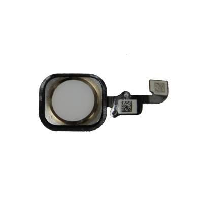 Шлейф Promise Mobile для Apple iPhone 6, iPhone 6 Plus на джойстик (кнопка Home) в сборе