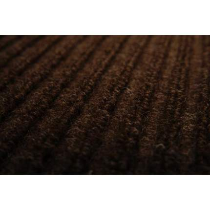 "Ковер входной ""Luscan"", 900х1200 мм, коричневый"