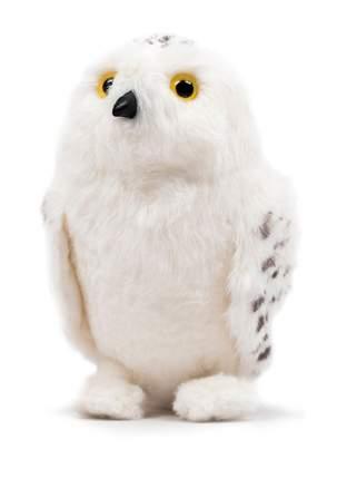 Мягкая игрушка Букля сова Гарри Поттера Quantum Mechanix 10393