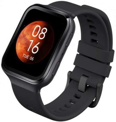 Умные часы Xiaomi 70mai Saphir Watch WT1004 Черный