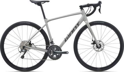 Велосипед Giant Contend AR 2 2021 M/L concrete