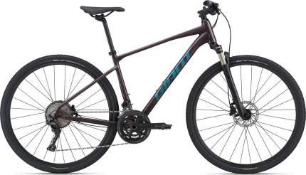Велосипед Giant Roam 0 Disc 2021 L rosewood