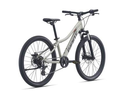 Велосипед Giant XtC Jr Disc 24 2021 One Size concrete