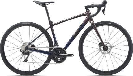 Велосипед Liv Avail AR 1 2021 M rosewood