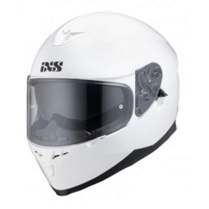 Мотошлем-интеграл HX 1100 1.0 X14069 001 White L