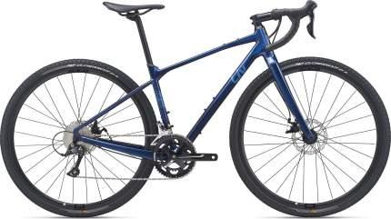 Велосипед Liv Devote 2 2021 M eclipse