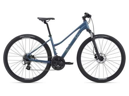 Велосипед Liv Rove 4 2021 M midnight