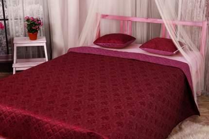 Покрывало Адель Cailyn Цвет: Бордовый (200х220 см)