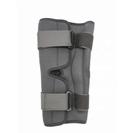 Бандаж на коленный сустав с полицентрическими шарнирами Ttoman KS-050 размер M