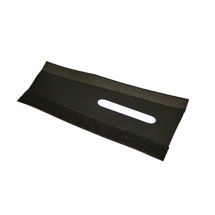 Защита пера PROTECT, 250х111х95mm, черная