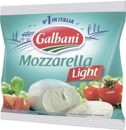 Сыр Galbani Mozzarella лайт 30%