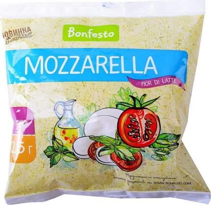 Сыр Моцарелла мягкий