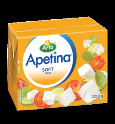 Сырный продукт Arla Apetina