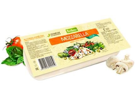 Сыр Bonfesto Моцарелла Panini Pizza 40% 1 кг бзмж