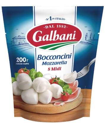Сыр Galbani Моцарелла 45% 200 г
