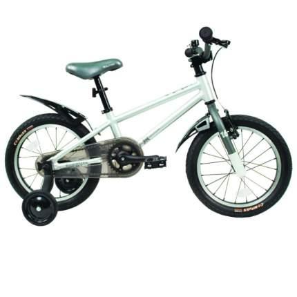 Детский велосипед Тесh Теаm Gullivеr 16 2020, серый