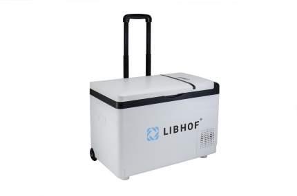 Компрессорный автохолодильник Libhof K-30H 31 л