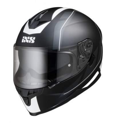 Мотошлем-интеграл HX 1100 2.0 X14070 M31 matt black-white M