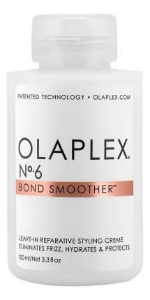 Несмываемый крем Olaplex Система защиты волос  No.6 Bond Smoother 100 мл