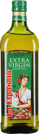 Оливковое масло La Espanola Extra Virgin 1 л