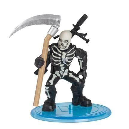 Фигурка Fortnite c 2 сменными аксессуарами W1 Skull Trooper Moose