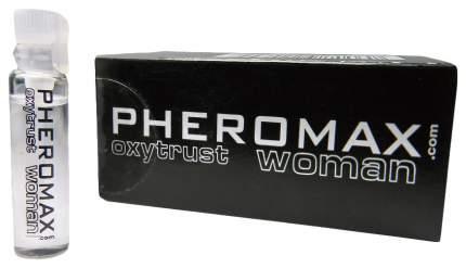 Женский концентрат феромонов PHEROMAX Woman Mit Oxytrust 1 мл.