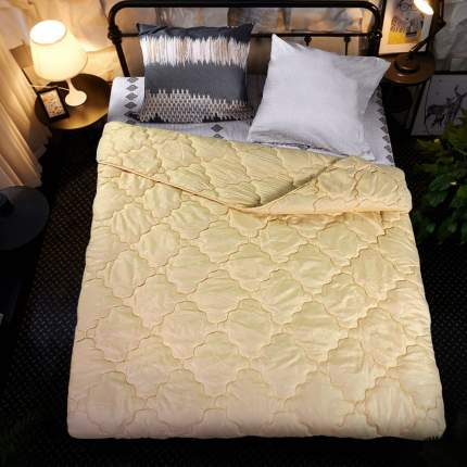 """Одеяло Tango """"Emirate"""", верблюжья шерсть, 140x205 см, арт. EMIR1520"""