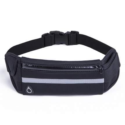 Спортивная сумка Aoshen 808-1 black