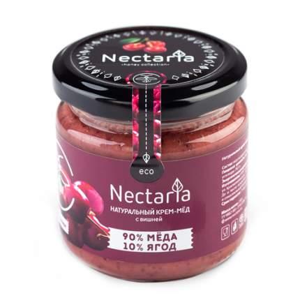 Крем-мёд с вишней Nectaria 230 г