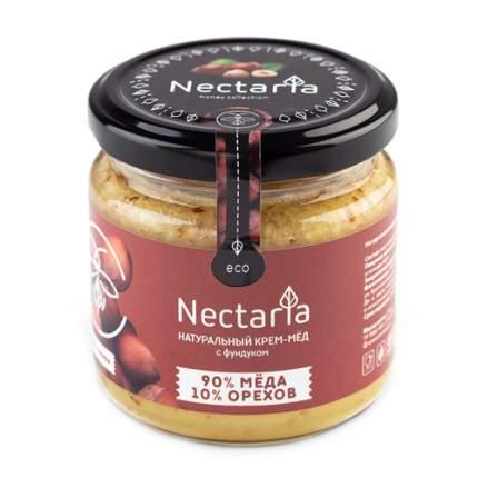 Крем-мёд с фундуком Nectaria 230 г