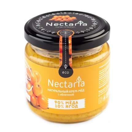 Крем-мёд с облепихой Nectaria 230 г