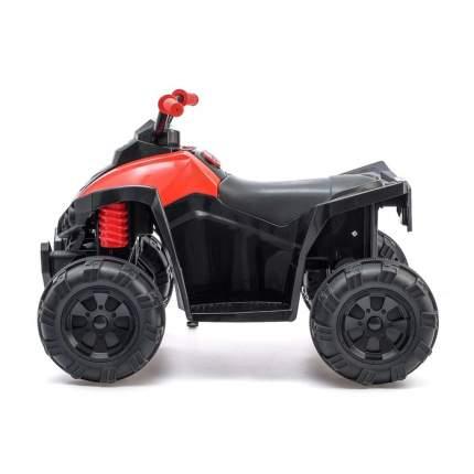 Электромобиль Квадроцикл, 2 мотора, цвет красный Sima-Land