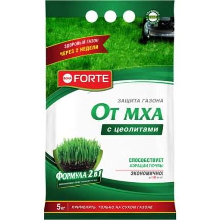 Минеральное удобрение азотное, калийное, комплексное Bona Forte для газона BF23010361 5 кг