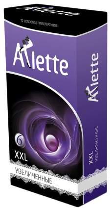 Презервативы Arlette XXL увеличенного размера 12 шт.