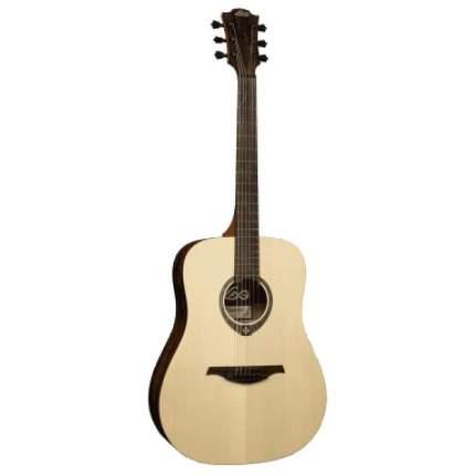 Акустическая гитара LAG GLA T270D