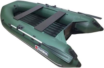 Моторная лодка YUKONA 300 НДНД