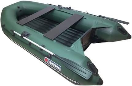 Моторная лодка YUKONA 340 НДНД