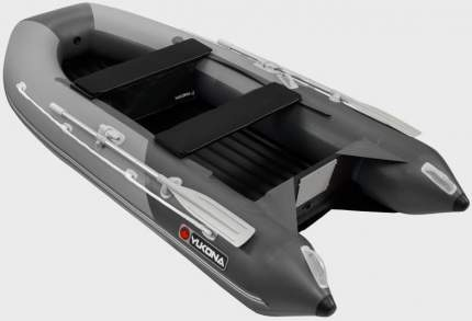 Моторная лодка YUKONA 350 НДНД