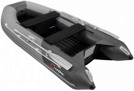 Моторная лодка YUKONA 360 НДНД