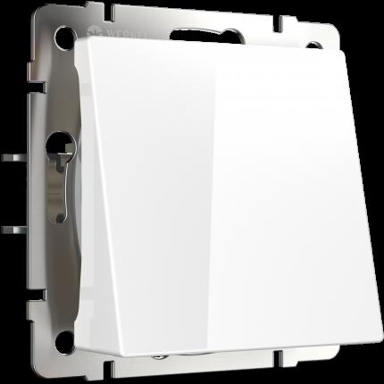 Вывод кабеля белый WL01-16-01